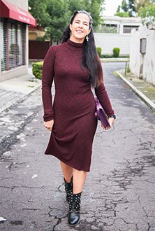_-turtle-neck-dress