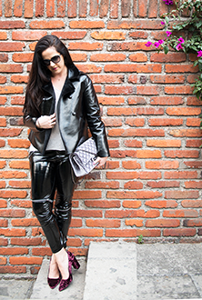 Yokines_PatentLeatherLook