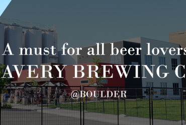 Avery Brewing CO (Boulder)